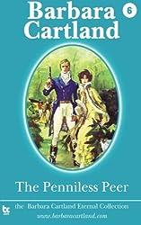 The Penniless Peer: Volume 6 (La Coleccion Eterna de Barbara Cartland) by Barbara Cartland (2012-07-03)