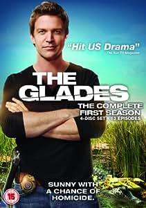 The Glades - Season 1 [DVD] [NTSC] [2010]