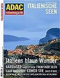 ADAC Reisemagazin Italienische Seen -