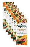 #10: Big Bazaar Combo - Tropicana 100 Percent Juice Mixed Fruit, 200ml (Buy 5 Get 1, 6 Pieces) Promo Pack