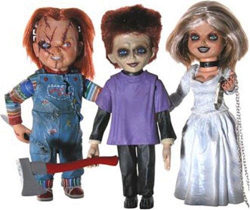 Action Figur Chucky Seed of Chucky Family Box Set