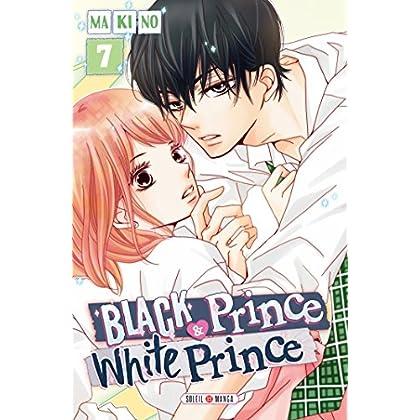 Black Prince & White Prince T07