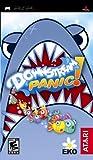 Downstream Panic! - Sony PSP