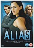 Picture Of Alias - Complete Season 3 [DVD]