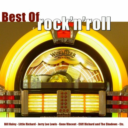 Best of Rock'n'roll (The 40 Gr...