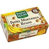 Saint Louis petit morceau sucre brun 1kg Envoi Rapide Et Soignée ( Prix Par Unité )
