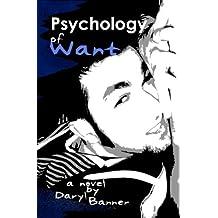 Psychology of Want (English Edition)