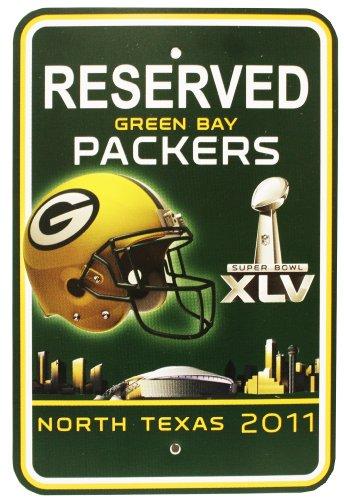 Fremont Die NFL NFC Conference Champions Parkschild