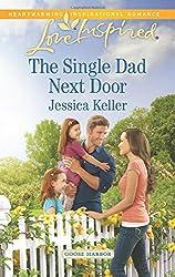 The Single Dad Next Door (Love Inspired)