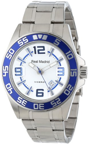 Reloj caballero Real Madrid Viceroy ref: 432857-05