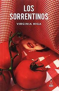 Los sorrentinos par Virginia Higa