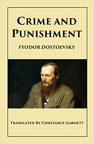 Crime and Punishment (Unabridged and Illustrated)
