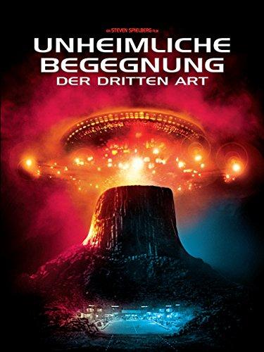 Unheimliche Begegnung Der Dritten Art (4K UHD)