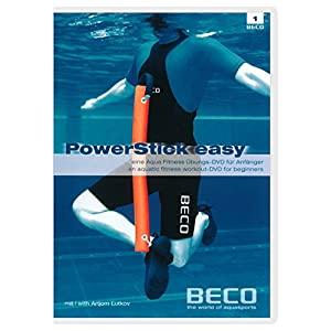 DVD – PowerStick easy