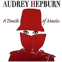 Audrey Hepburn: A Touch Of Music - 180g Gatefold LP [VINYL]