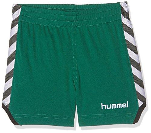 Fußball Bekleidung Hummel Kinder-Shorts Sirius Shorts Jr.
