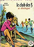 Le Club des cinq - Hachette (grands livres)