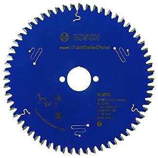BOSCH 2608644130 – Disco de sierra circular CSB Expert LaminatedPanel: 190x30x60D