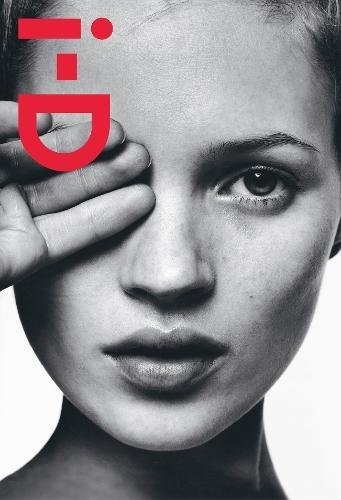 i-D: 75 Postcards of 75 Covers (I T A M Karte Die)