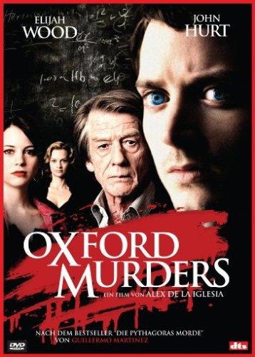 Oxford Murders -