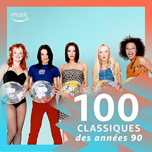 100 Classiques des années 90