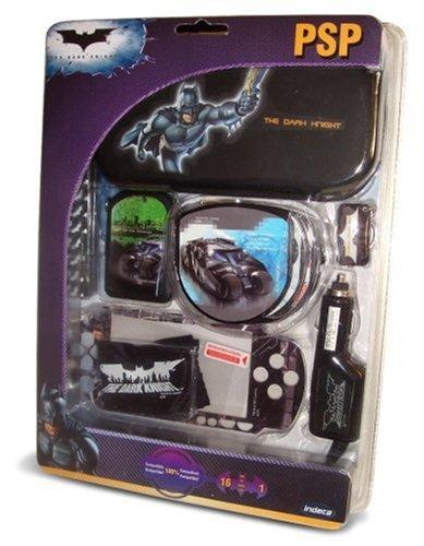 PSP - Batman Combination Kit [UK Import] (Pw Sammlung)
