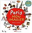 Paris, Mon imagier