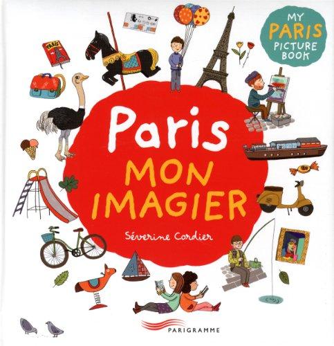 Paris mon imagier