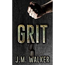 Grit (King's Harlots MC Book 1) (English Edition)
