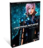 Final Fantasy XIII - Lightning Returns - Standard Edition (Lösungsbuch)