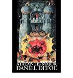 [(Atalantis Major)] [ By (author) Daniel Defoe, Introduction by John J Perry ] [March, 2009]