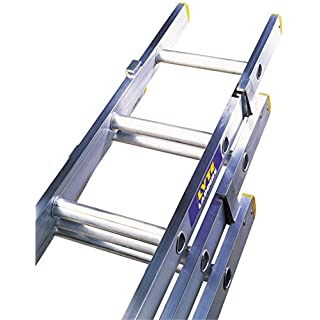 Domestic Extension Ladder 3 Section 2.7-6.7m BD330