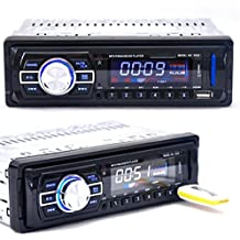 ... radio cd coche media markt. Sannysis Auto Audio estéreo Unidad Jefe de USB/SD/FM/MP5/BT