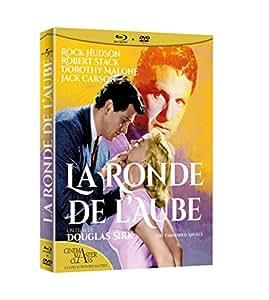 La ronde de l'aube [Blu-ray] [Combo Blu-ray + DVD]