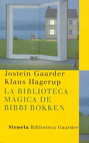 La biblioteca magica de Bibbi Bokken / Bibbi Bokken's Magic Library Cover Image