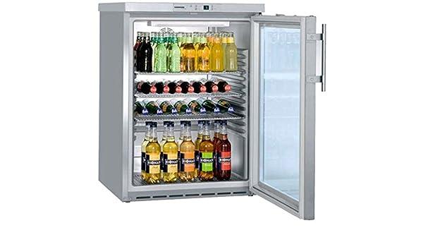 Amica Kühlschrank Vereist : Liebherr fkuv kühlschrank a cm höhe kwh