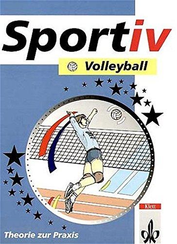 Buchcover: Sportiv, Volleyball (Klett Sportiv)