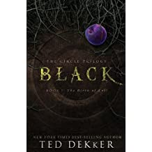 Black (Circle Trilogy (Thomas Nelson))