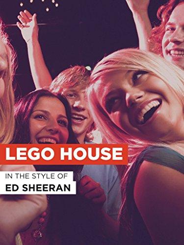 Lego House im Stil von