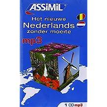Novi Nemacki Bez Muke (Livre + 4 Cassettes)
