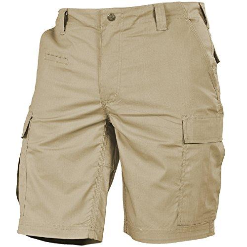 Pentagon Herren BDU 2.0 Kurze Hosen Khaki Größe 38