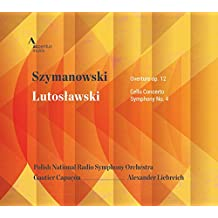 Szymanowski-Lutoslawski