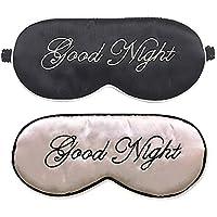 Havanadd Schlaf/Augenmaske - Schlafmasken Männer & Frauen Mulberry Silk Schlaf Augenmaske & Augenbinde mit Gummiband... preisvergleich bei billige-tabletten.eu