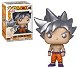 FunKo Pop! Animation: Dragon Ball Super - Goku (Ultra Instinct Form)