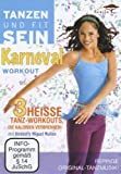 Karneval Tanz Workout [Import anglais]