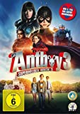 DVD Cover 'Antboy 3 - Superhelden hoch 3