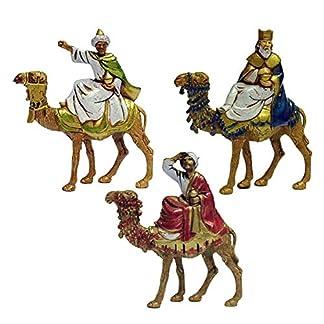 Moranduzzo Landi Clásico CM.6Reyes Magos C/Camellos p.3–526/055