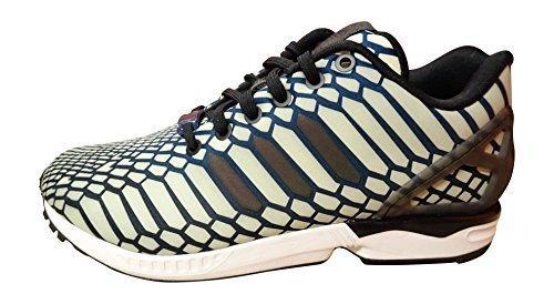 super popular 1333b 23b67 ... amazon adidas originals zx flux xeno mens running trainers sneakers  shoes uk 9 us 9.5 eu