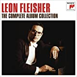 Leon Fleisher Complete Album Collection [Box Set, Limited Edition]