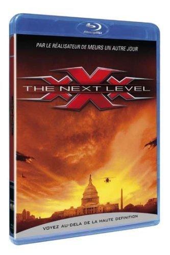 Preisvergleich Produktbild XXX 2 : the next level [Blu-ray] [FR Import]